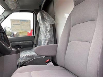 2021 Ford E-350 4x2, Dejana DuraCube Max Service Utility Van #N9766 - photo 12