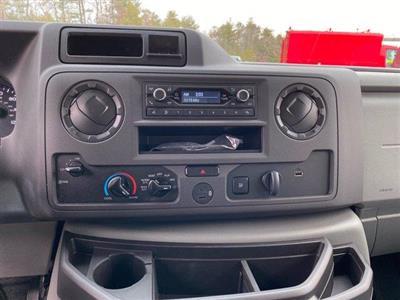 2021 Ford E-350 4x2, Dejana DuraCube Max Service Utility Van #N9766 - photo 16