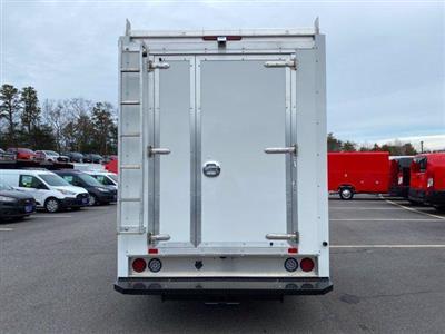 2021 Ford E-350 4x2, Dejana DuraCube Max Service Utility Van #N9766 - photo 5