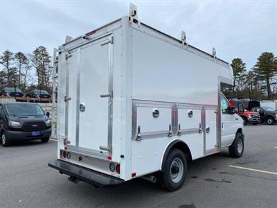 2021 Ford E-350 4x2, Dejana DuraCube Max Service Utility Van #N9766 - photo 6