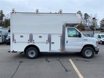 2021 Ford E-350 4x2, Dejana DuraCube Max Service Utility Van #N9766 - photo 7