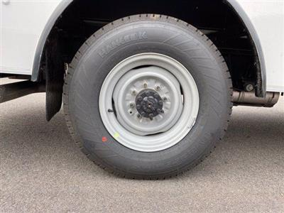 2021 Ford E-350 4x2, Dejana DuraCube Max Service Utility Van #N9766 - photo 8