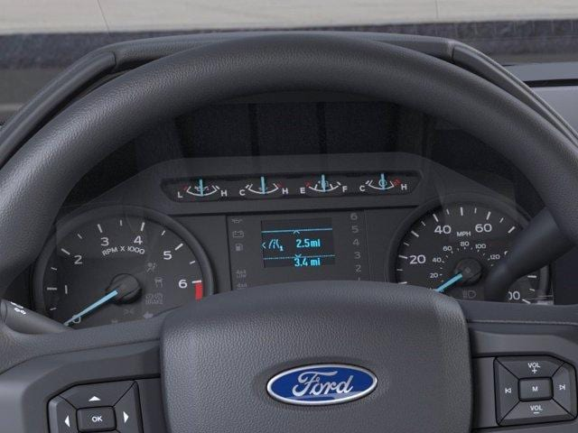 2021 Ford F-250 Crew Cab 4x4, Pickup #N9767 - photo 12