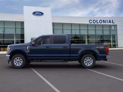 2021 Ford F-250 Crew Cab 4x4, Pickup #N9767 - photo 4