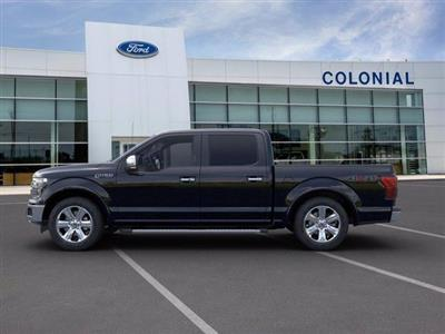 2020 Ford F-150 SuperCrew Cab 4x4, Pickup #N9774 - photo 4