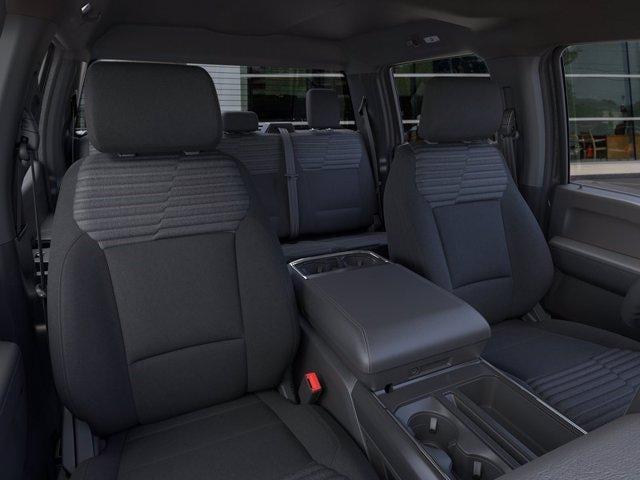 2021 Ford F-150 SuperCrew Cab 4x4, Pickup #N9790 - photo 10