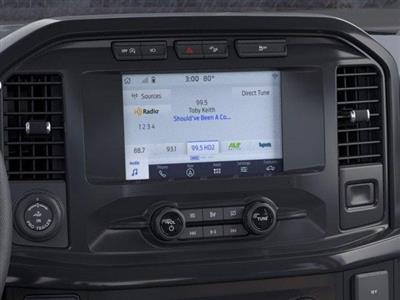 2021 Ford F-150 SuperCrew Cab 4x4, Pickup #N9790 - photo 14