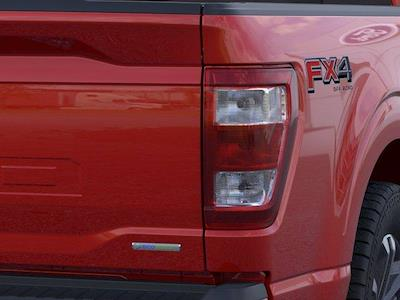 2021 Ford F-150 SuperCrew Cab 4x4, Pickup #N9795 - photo 7