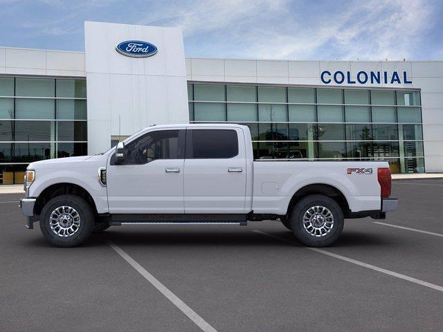 2021 Ford F-250 Crew Cab 4x4, Pickup #N9796 - photo 4
