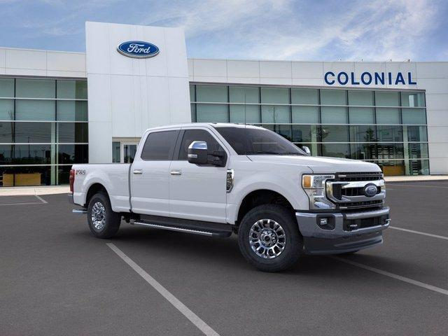 2021 Ford F-250 Crew Cab 4x4, Pickup #N9796 - photo 7