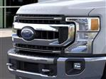 2021 Ford F-250 Crew Cab 4x4, Pickup #N9796 - photo 17
