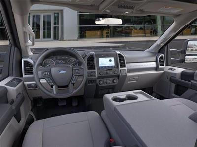 2021 Ford F-250 Regular Cab 4x4, Pickup #N9806 - photo 9