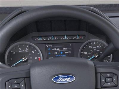 2021 Ford F-250 Regular Cab 4x4, Pickup #N9806 - photo 11