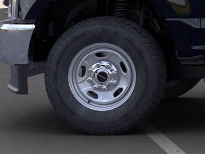 2021 Ford F-250 Regular Cab 4x4, Pickup #N9806 - photo 14