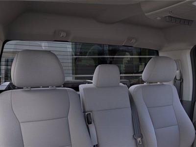 2021 Ford F-250 Regular Cab 4x4, Pickup #N9806 - photo 17