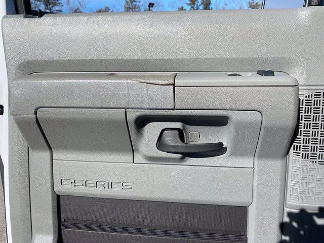 2021 Ford E-350 4x2, Reading Aluminum CSV Service Utility Van #N9814 - photo 10