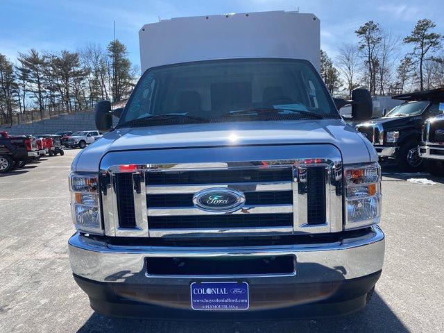 2021 Ford E-350 4x2, Reading Aluminum CSV Service Utility Van #N9814 - photo 21
