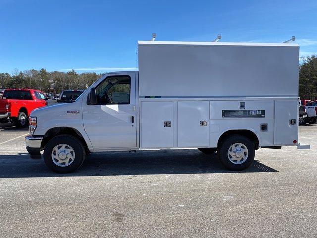 2021 Ford E-350 4x2, Reading Aluminum CSV Service Utility Van #N9814 - photo 4