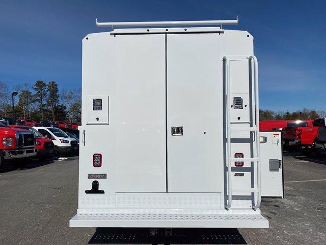 2021 Ford E-350 4x2, Reading Aluminum CSV Service Utility Van #N9814 - photo 5