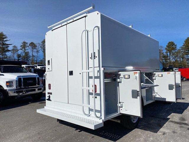 2021 Ford E-350 4x2, Reading Aluminum CSV Service Utility Van #N9814 - photo 6