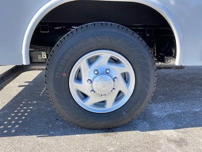 2021 Ford E-350 4x2, Reading Aluminum CSV Service Utility Van #N9814 - photo 9