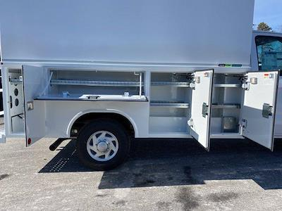 2021 Ford E-350 4x2, Reading Aluminum CSV Service Utility Van #N9814 - photo 7
