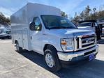 2021 Ford E-350 4x2, Reading Aluminum CSV Service Utility Van #N9814 - photo 20