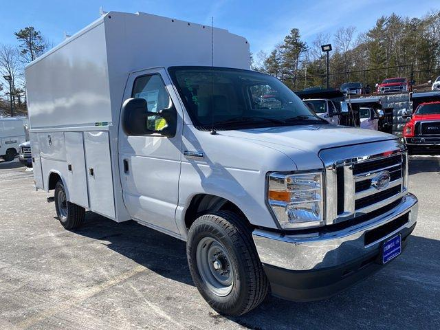 2021 Ford E-350 4x2, Reading Aluminum CSV Service Utility Van #N9815 - photo 20