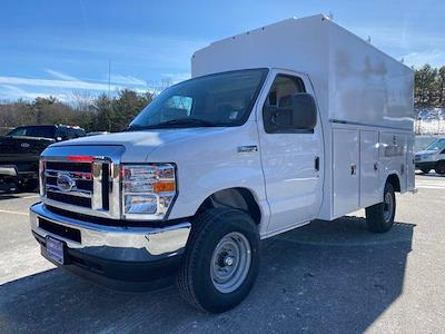 2021 Ford E-350 4x2, Reading Aluminum CSV Service Utility Van #N9815 - photo 3