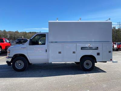 2021 Ford E-350 4x2, Reading Aluminum CSV Service Utility Van #N9815 - photo 4