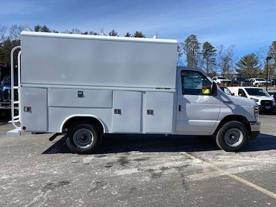2021 Ford E-350 4x2, Reading Aluminum CSV Service Utility Van #N9815 - photo 8