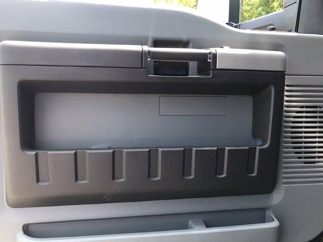 2021 Ford F-650 Regular Cab DRW 4x2, SH Truck Bodies Dump Body #N9817 - photo 13