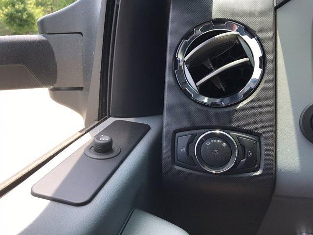 2021 Ford F-650 Regular Cab DRW 4x2, SH Truck Bodies Dump Body #N9817 - photo 15