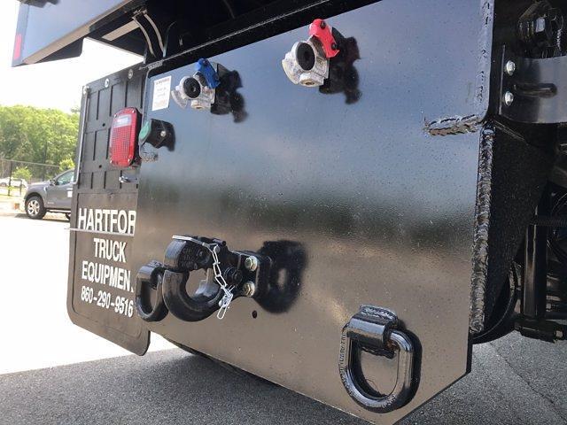 2021 Ford F-650 Regular Cab DRW 4x2, SH Truck Bodies Dump Body #N9817 - photo 6