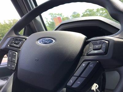 2021 Ford F-650 Regular Cab DRW 4x2, SH Truck Bodies Dump Body #N9817 - photo 19