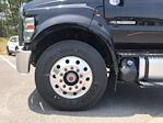 2021 Ford F-650 Regular Cab DRW 4x2, SH Truck Bodies Dump Body #N9817 - photo 10