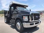 2021 Ford F-650 Regular Cab DRW 4x2, SH Truck Bodies Dump Body #N9817 - photo 26