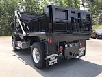 2021 Ford F-650 Regular Cab DRW 4x2, SH Truck Bodies Dump Body #N9817 - photo 2