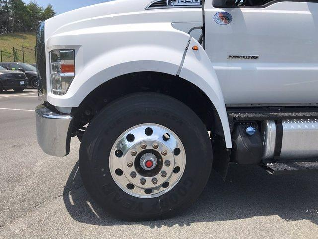2021 Ford F-650 Regular Cab DRW 4x2, SH Truck Bodies Dump Body #N9818 - photo 11