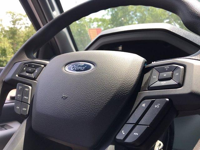 2021 Ford F-650 Regular Cab DRW 4x2, SH Truck Bodies Dump Body #N9818 - photo 18