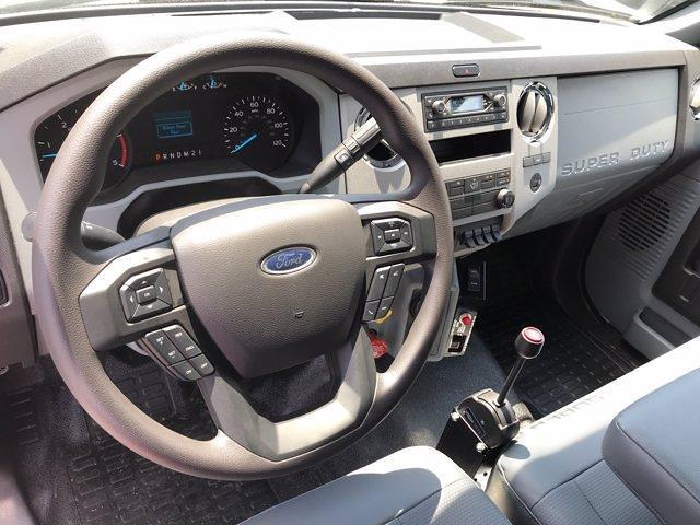 2021 Ford F-650 Regular Cab DRW 4x2, SH Truck Bodies Dump Body #N9818 - photo 23