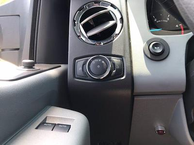 2021 Ford F-650 Regular Cab DRW 4x2, SH Truck Bodies Dump Body #N9818 - photo 14