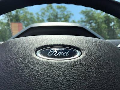 2021 Ford F-650 Regular Cab DRW 4x2, SH Truck Bodies Dump Body #N9818 - photo 19