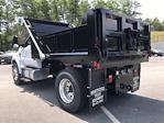2021 Ford F-650 Regular Cab DRW 4x2, SH Truck Bodies Dump Body #N9818 - photo 2