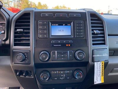 2021 Ford F-450 Crew Cab DRW 4x4, Reading Classic II Aluminum  Service Body #N9822 - photo 23