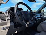 2021 Ford F-450 Crew Cab DRW 4x4, Reading Classic II Aluminum  Service Body #N9822 - photo 17