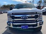 2021 Ford F-350 Crew Cab DRW 4x4, Reading Classic II Aluminum  Service Body #N9824 - photo 3