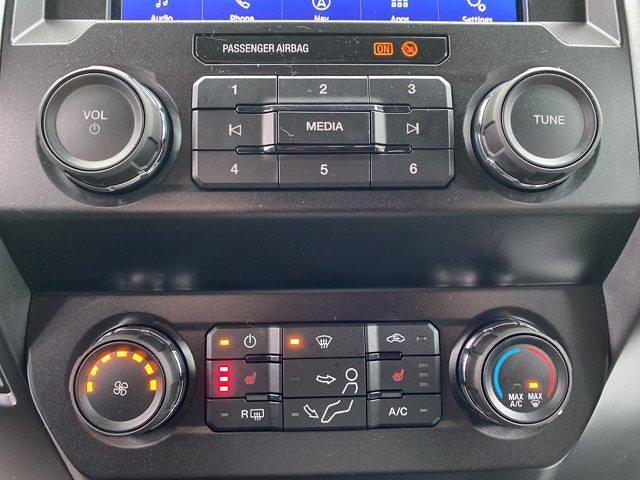 2021 Ford F-350 Super Cab DRW 4x4, Reading Classic II Steel Service Body #N9825 - photo 21