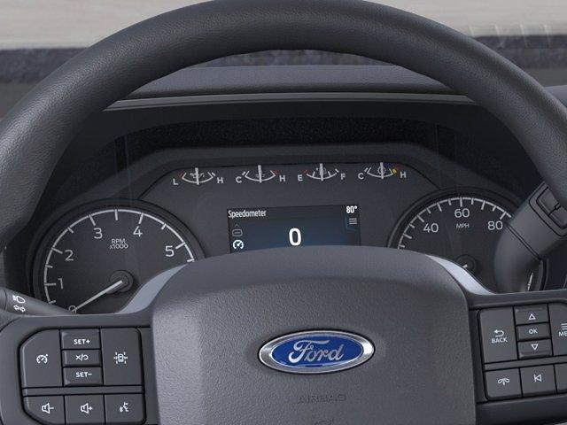 2021 Ford F-150 SuperCrew Cab 4x4, Pickup #N9829 - photo 12