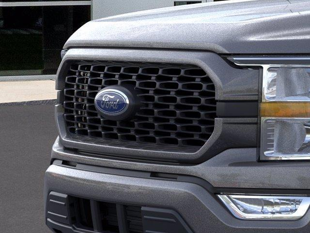 2021 Ford F-150 SuperCrew Cab 4x4, Pickup #N9829 - photo 14